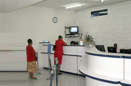 Bill Payments - DOWASCO Head Office